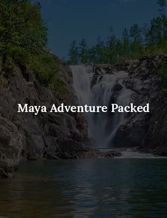 Maya Adventure Packages