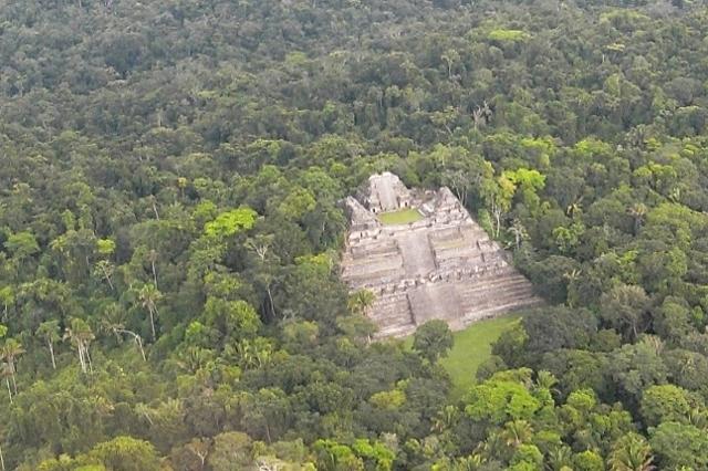 vacations in Mystic Maya, Belize
