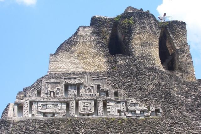 8 Days Mystic Maya Travel