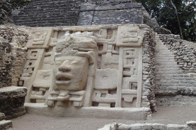 Lamanai tours in Belize