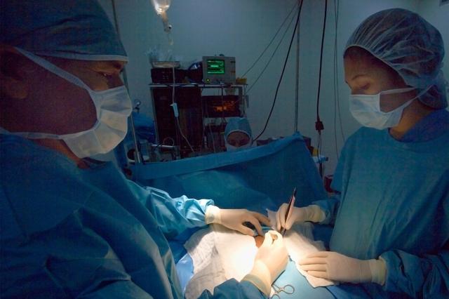 Hospital Belize